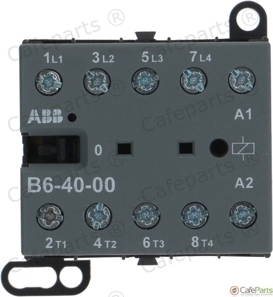 Contactor Abb B6-40-00 | CafeParts.com on