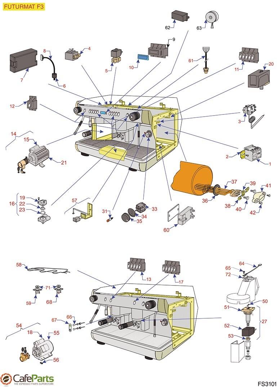 FS3101 futurmat electrical parts f3 cafeparts com  at soozxer.org