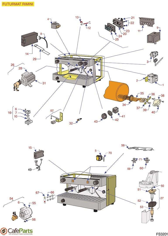 FS3201 futurmat electrical parts rimini cafeparts com  at soozxer.org