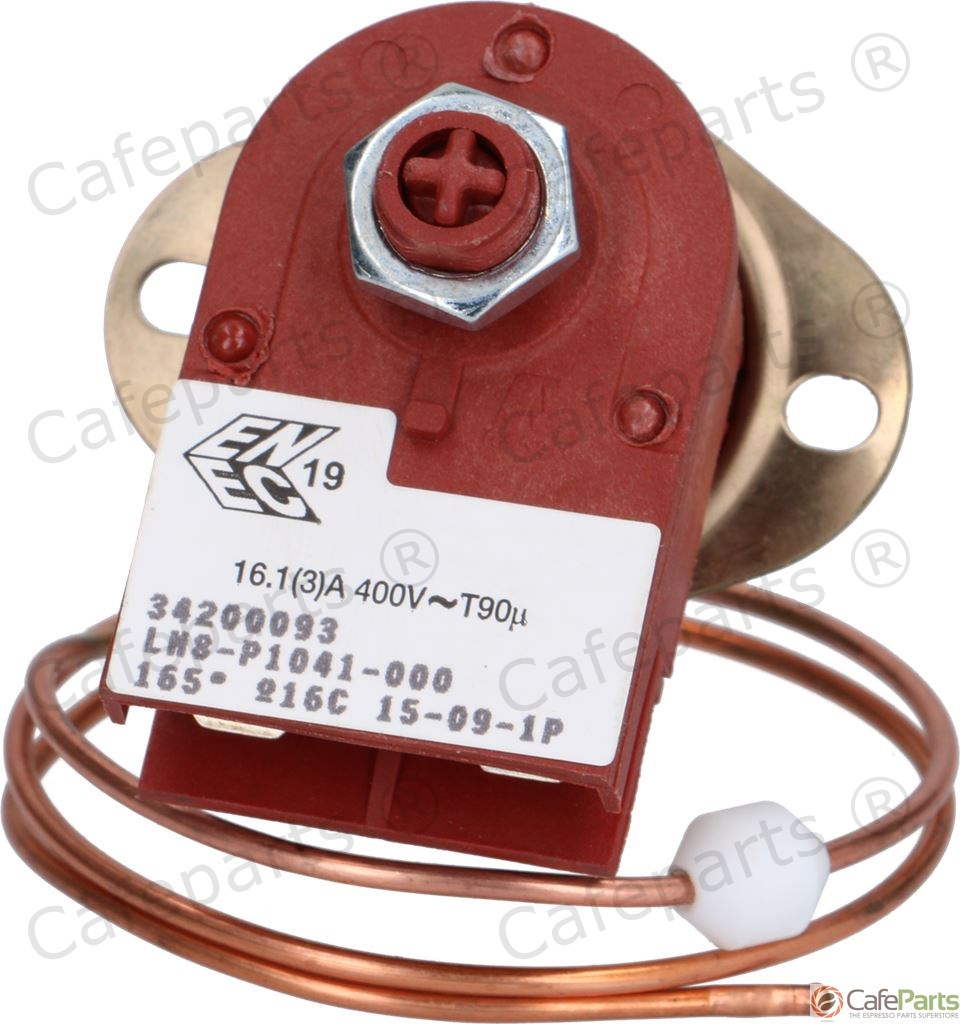 Bipolar Thermostat 165c Mm 2 58t Wiring Diagram For Cafeparts
